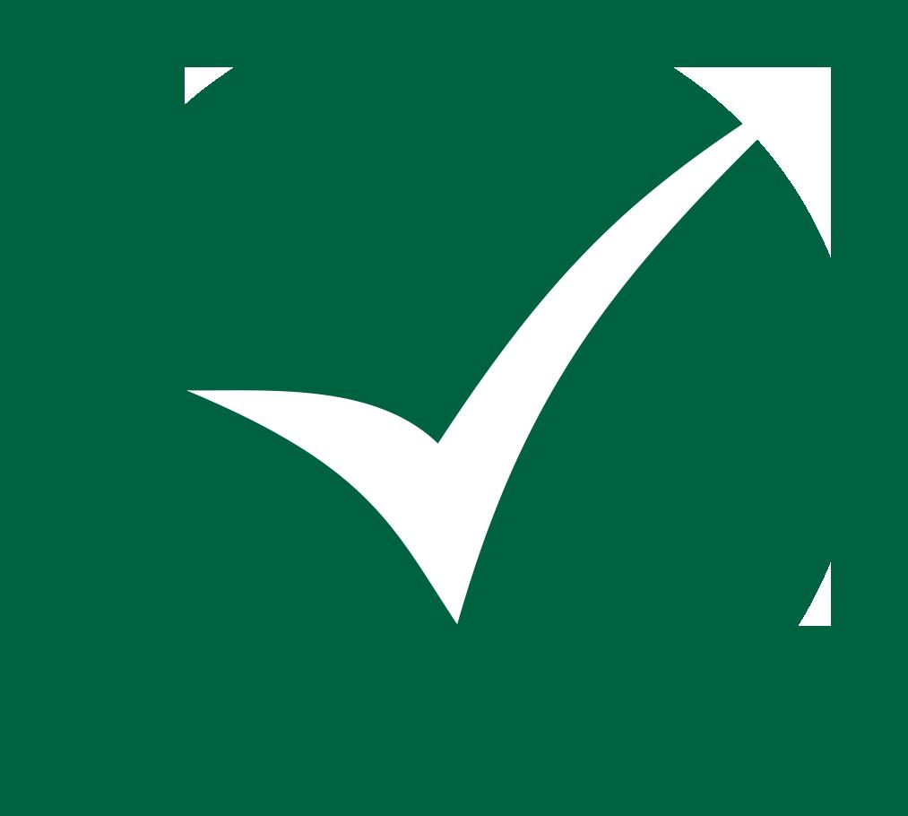 동그라미 붉은 체크표시