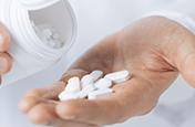 항진균 경구약 처방